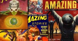 World's First SF Magazine Revived as a Blog Blast from the Past