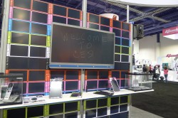 Improv Electronics Unveils 2 New Boogie Boards and Teases a Digital Blackboard Conferences & Trade shows e-Reading Hardware