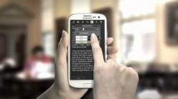Samsung Readers Hub Updated to Support Epub3 eBookstore Epub3