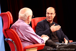 Google's Andy Rubin Denies Rumors of Google Retail Stores DeBunking
