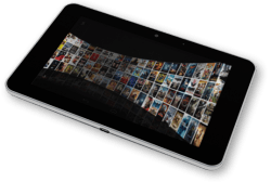 """Bad Ideas Don't Die: WikiPad Revived AGAIN, This Time as a 7"""" Tablet e-Reading Hardware"""