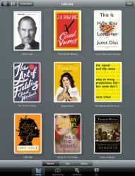 """Bookish  Releases """"New"""" Reading App for iOS e-Reading Software"""
