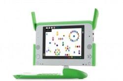 OLPC XO-4 Clears the FCC e-Reading Hardware Education