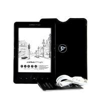 AirBook City Light HD eReader Launches in Ukraine e-Reading Hardware