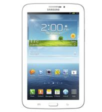 Galaxy Tab 3 Brings Samsung's Smartphone Aesthetics to the Galaxy Tab Line e-Reading Hardware