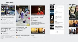 Bing News App for Windows 8 Updated with Support for RSS Feeds Google Reader Alternatives News Reader