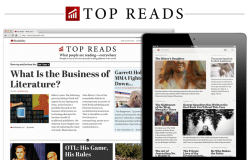 Readability ReLaunches TopReads Service to Highlight Popular Content Save for Later
