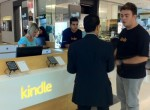 Amazon is Now Selling Kindles From 9 Mall Kiosks in Brazil Amazon e-Reading Hardware