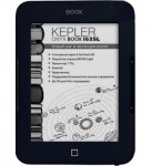 "Onyx i63SL Kepler Android Tablet is Coming Soon to Russia - 6"" HD E-ink Screen, Android 2.3 e-Reading Hardware"