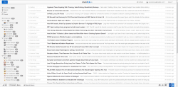 MultiPLX News Reader Launches Into Public Beta Google Reader Alternatives News Reader