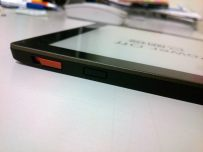 Updated: Kobo's New eReader Clears the FCC, Photos Leaked Online e-Reading Hardware