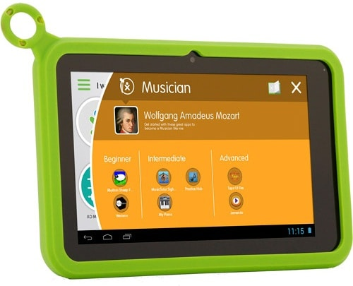 XO Tablet Now Available at Walmart (video) e-Reading Hardware