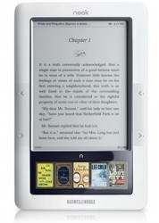 The Nook Store Launched 4 Years Ago Today Blast from the Past