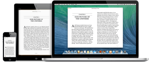 Apple Allows More Promo Codes for Authors, Shortens iBooks Review Times Apple iBooks