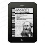 onyx boox maxwell 1
