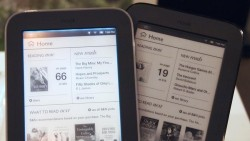 Nook Glow Get a Price Cut - $99 e-Reading Hardware