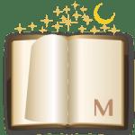 moon plus logo