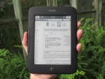 Boox i63ML E-ink Android Tablet Now Shipping in Russia - Comes With Google Play e-Reading Hardware