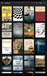 Kindle for Android Updated With New Sorting Options Amazon e-Reading Software