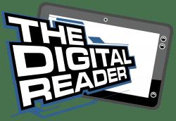 The Digital Reader logo