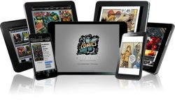 Amazon to Acquire ComiXology Amazon Comics & Digital Comics Comixology eBookstore