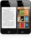 Apple to Add New iBooks Support to the iPhone Next Week? e-Reading Software eBookstore