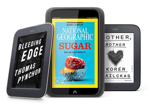 How to Tell if You Need to Install a Security Update On Your Older Barnes & Noble Nook Barnes & Noble e-Reading Hardware Tips and Tricks