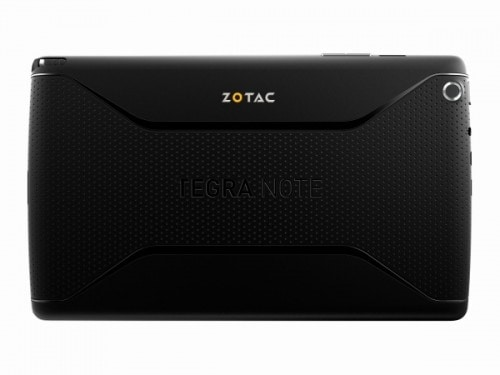 HP, Zotac to Each Launch New Tegra Note 7 Clones e-Reading Hardware