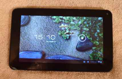 "Double Power's 7"" Tablet Proves You Can Get a Functional Tablet for $70 Reviews"