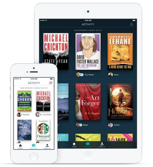 Oyster Launches an iPad App, Opens Subscription Service to the Public Streaming eBooks Subscriptions