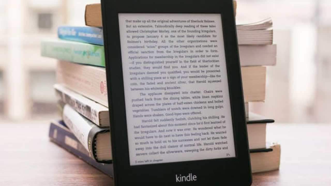 Will Amazon Release a New Kindle in 2017? | The Digital Reader