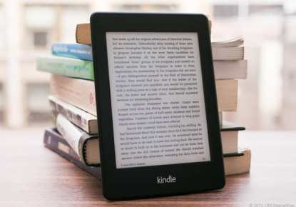 "Missing in Action: the Kindle Paperwhite 3 ""Ice Wine"" DeBunking"