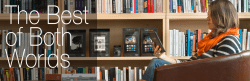 "Booksellers Respond to Amazon Source: ""Die Amazon Die"" Amazon e-Reading Hardware eBookstore"