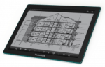 New Promo Video Offers a First Look at the PocketBook CAD Reader e-Reading Hardware