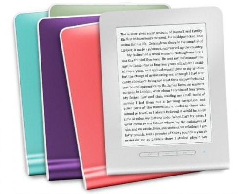 The Txtr Beagle Hits the Market in Hungary, Will Cost 30 Euros e-Reading Hardware