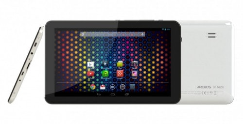 Archos Unveils a New Trio of Budget Tablets, Suggests That the Budget Tablet Market Will Have a Rather Dull Year e-Reading Hardware