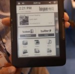 boeye android e-ink tablet 2.3 gingerbread