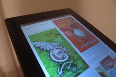 Review: Kobo Arc 7