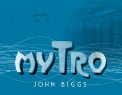 John Biggs's Crowd-Funded Mytro Book Project Relied on the Oldest Form of Crowd-Funding Crowd-Funding