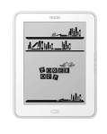 """Onyx Teases New 8"""" eBook Reader with Hi-Res E-ink Screen E-ink e-Reading Hardware"""