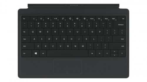 MS Surface Power Saver Cover Costs $200, Adds Battery, Keyboard e-Reading Hardware Microsoft Windows