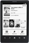 Sony Reader PRS-T3 Arrives in the US Days Before Sony Shuts Down the Reader Store e-Reading Hardware eBookstore