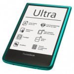 Pocketbook Ultra Camera-Equipped eReader Tipped for a May Launch, Will Cost 199 Euros e-Reading Hardware