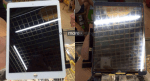 Leaked Photos Reveal iPad Air 2 Components Apple e-Reading Hardware iDevice