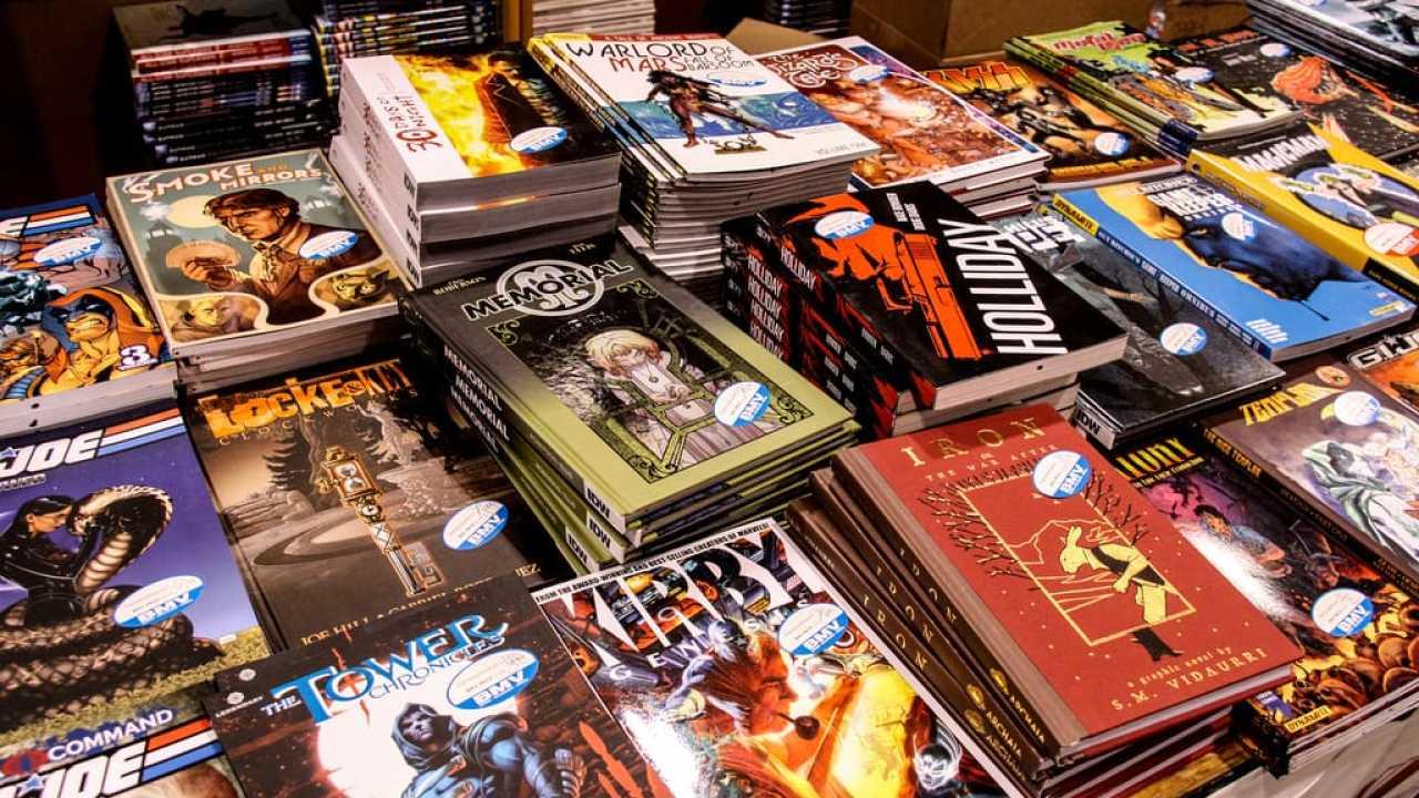 How to Read Digital Comics on Windows   The Digital Reader