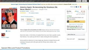 Is Amazon Pulling Dirty Tricks with Hachette's Books? (Edited: Probably) Amazon DeBunking