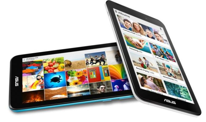 New Asus Fonepad 7 Shows up Online e-Reading Hardware