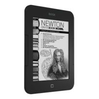 Onyx Boox i63ML Newton Now Shipping in Russia - Carta E-ink Screen, Android 2.3 e-Reading Hardware