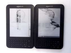 Is it Too Early to Plan a Wake for the eReader? E-ink e-Reading Hardware