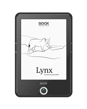 """Onyx Boox T68 Lynx 6.8"""" eReader Now Up for Pre-Order in Europe e-Reading Hardware"""